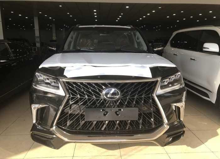 Giá xe Lexus LX 570 Super Sport 2018 lăn bánh - Xem so sánh giá xe Lexus LX 570 Super Sport từ nhiều người bán uy tín trên MXH MuaBanNhanh
