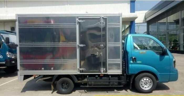 Xe tải Kia k250 giá bao nhiêu? Xem so sánh giá xe tải Kia k250 từ nhiều đại lý xe tải uy tín trên MXH MuaBanNhanh