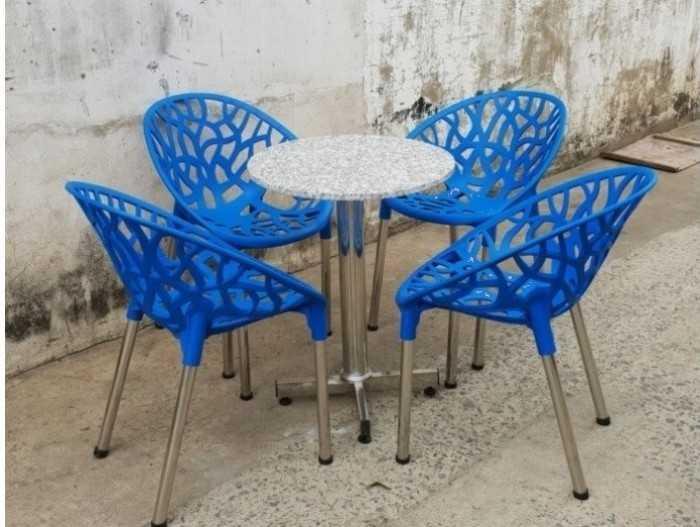 Thanh lý bàn ghế cafe giá rẻ TPHCM - Xem so sánh giá bàn ghế cafe cũ từ nhiều người bán tại TPHCM - trên MXH MuaBanNhanh