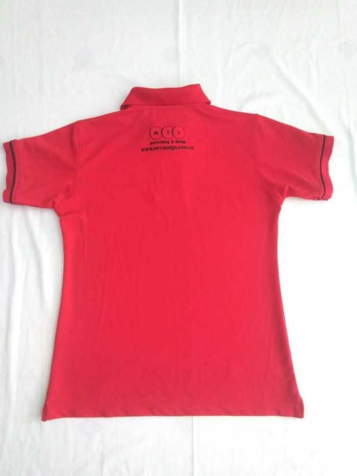 Đặt may áo thun đồng phục nhân viên công ty TPHCM