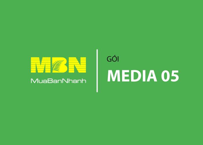 Dịch vụ truyền thông Media 05