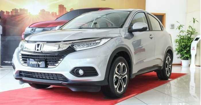 Giá lăn bánh xe ô tô Honda HRV - Xem so sánh giá xe Honda HRV từ nhiều người bán uy tín trên MXH MuaBanNhanh