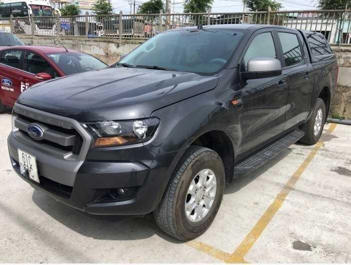 Mua xe bán tải Ford Ranger cũ - Xem so sánh giá xe Ford Ranger cũ từ nhiều người bán uy tín trên MXH MuaBanNhanh