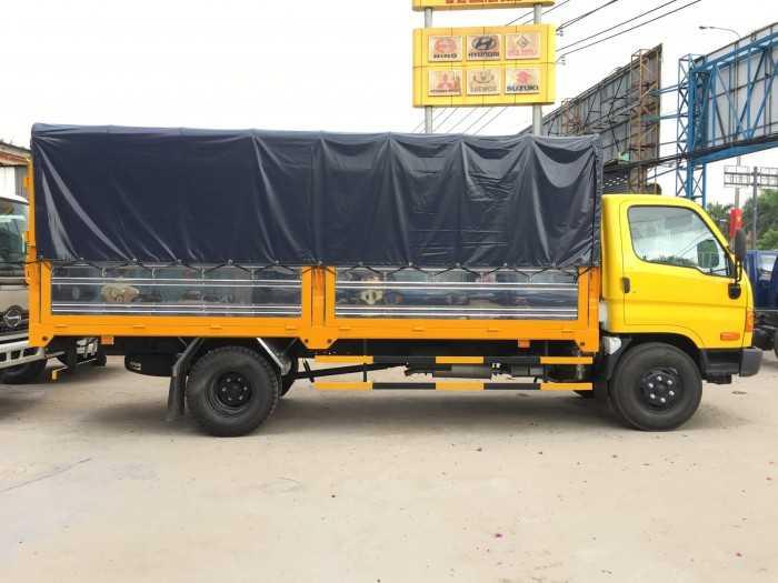 Mua bán xe tải Hyundai 8 tấn - Xem so sánh giá xe tải Hyundai 8 tấn từ nhiều đại lý uy tín trên MXH MuaBanNhanh
