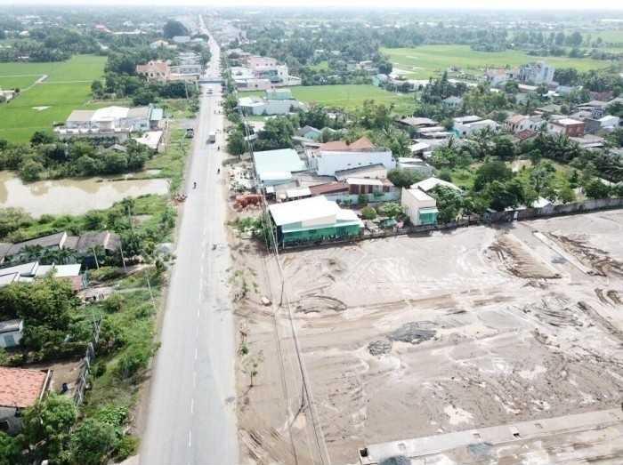 Mua bán đất nền Long An - Xem so sánh giá đất nền Long An từ nhiều người bán uy tín trên MXH MuaBanNhanh