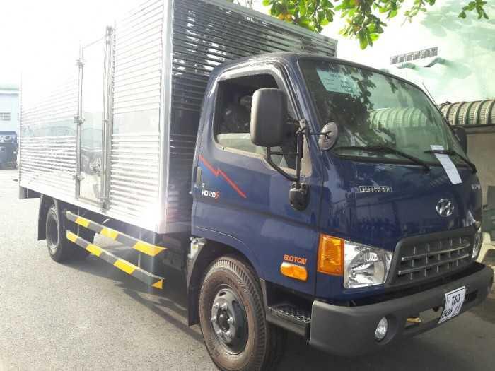 Mua bán xe tải Đô Thành HD120sl tại TPHCM