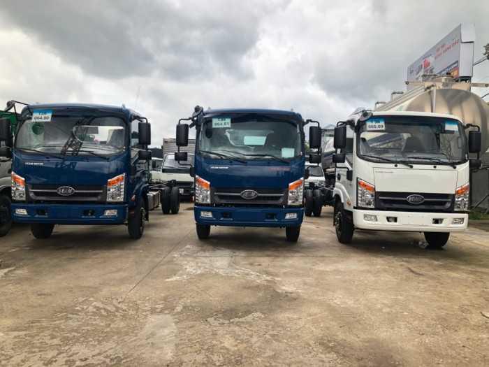 Mua bán xe tải Veam VT260 tại TPHCM - xem so sánh giá xe tải Veam VT260 tại TPHCM từ nhiều đại lý xe tải uy tín trên mxh muabannhanh