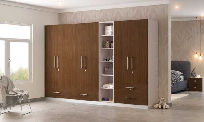 Mua tủ quần áo gỗ chất lượng - Xem so sánh giá tủ quần áo từ nhiều người bán uy tín trên MXH MuaBanNhanh