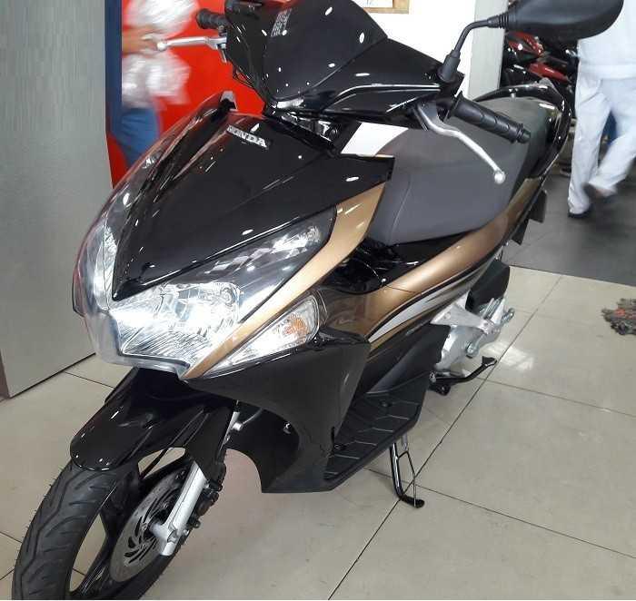 Mua xe máy Honda cũ tại TPHCM