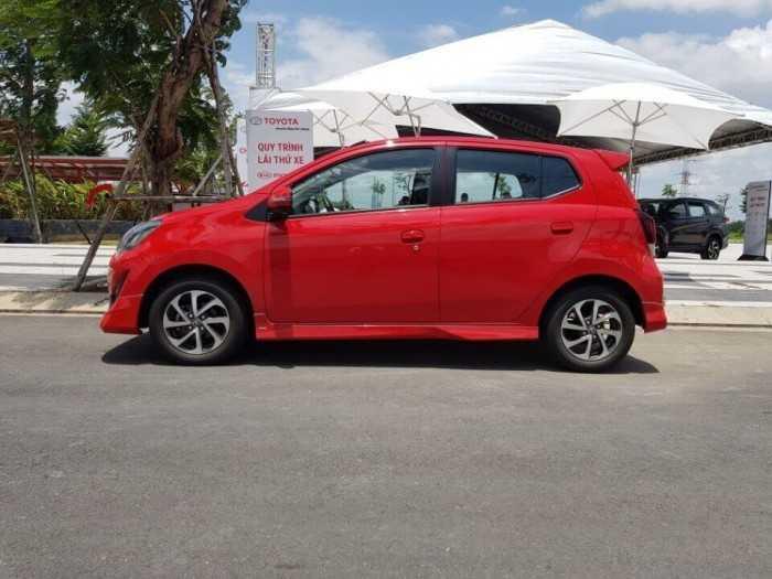 Giá lăn bánh Toyota Wigo - Xem so sánh giá Toyota Wigo từ nhiều người bán uy tín trên MXH MuaBanNhanh