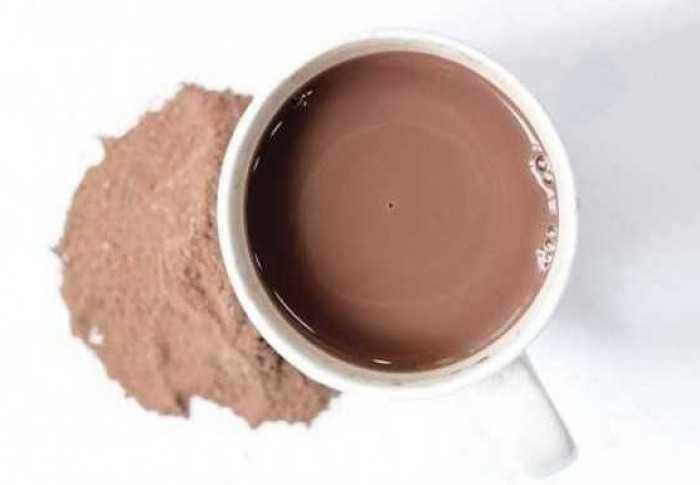 Tìm hiểu tác dụng của bột cacao giảm cân
