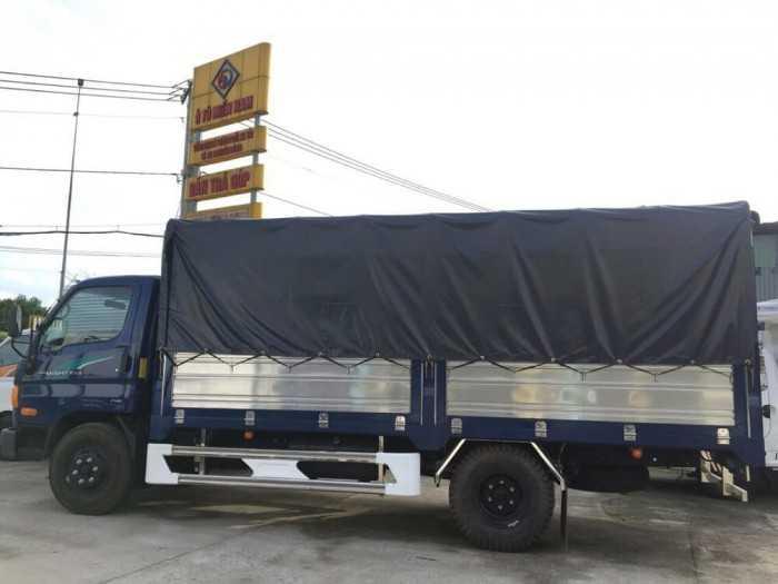 Mua bán xe tải 3.5 tấn Hyundai Mighty 75s - Xem so sánh giá xe tải Huyndai Mighty 75s từ nhiều người bán uy tín trên MXH MuaBanNhanh
