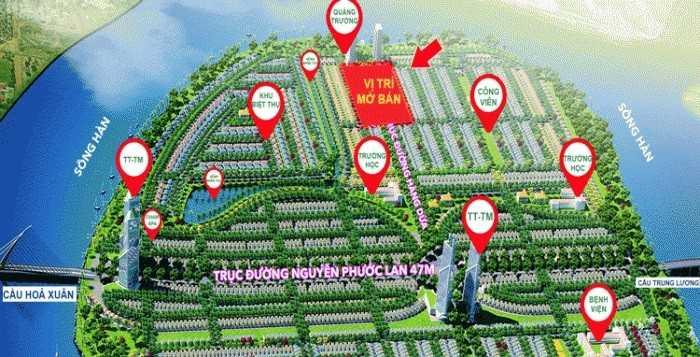Nên mua đất khu vực nào tại Đà Nẵng?