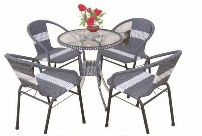Mua bán bàn ghế cafe giá rẻ TPHCM