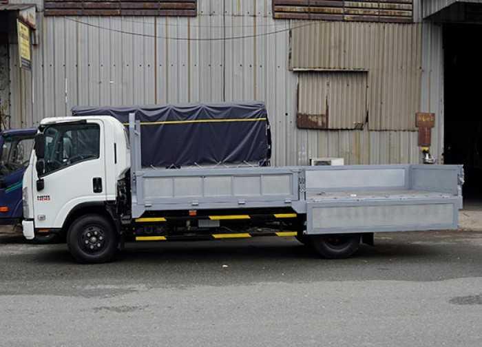 So sánh các dòng xe tải 3.5 tấn
