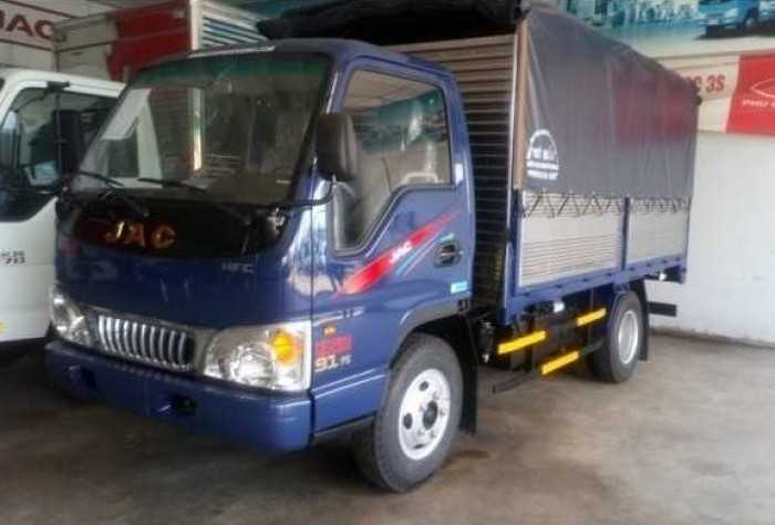 Chọn mua xe tải nào trong phân khúc xe tải 2t4 vào thành phố