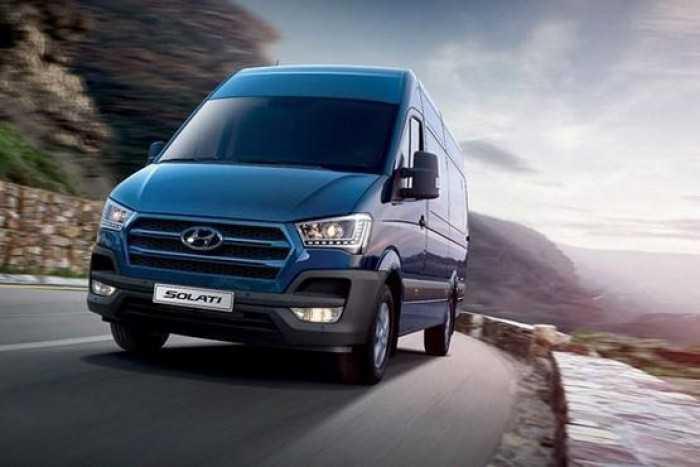 Giá lăn bánh xe 16 chỗ Hyundai Solati 2018 - Xem so sánh giá xe Hyundai Solati 2018 từ nhiều người bán uy tín trên MXH MuaBanNhanh