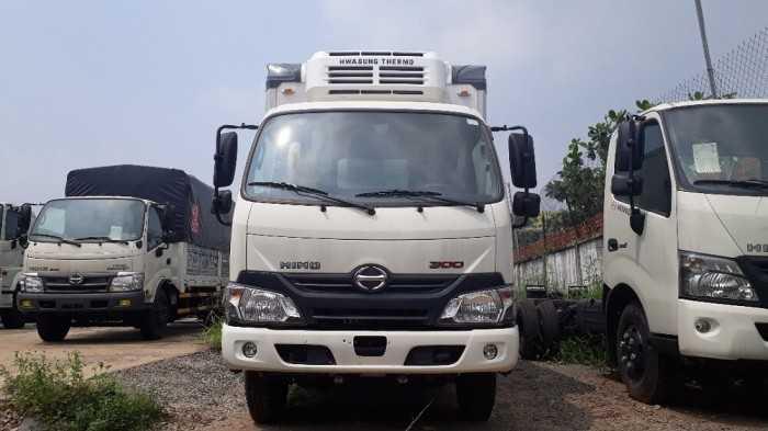 Mua bán xe tải Hino 4 tấn - Xem so sánh giá xe tải Hino 4 tấn từ nhiều đại lý uy tín trên MXH MuaBanNhanh