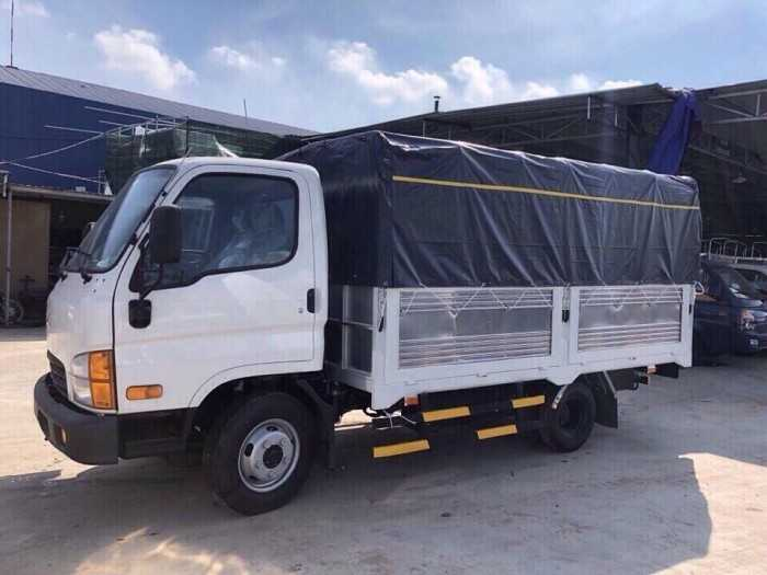 Mua bán xe tải 2.5 tấn Hyundai N250 - Xem so sánh giá xe tải Hyundai N250 từ nhiều người bán uy tín trên MXH MuaBanNhanh