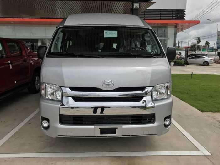 Giá xe Toyota Hiace lăn bánh - Xem so sánh giá xe 16 chỗ Toyota Hiace từ nhiều người bán uy tín trên MXH MuaBanNhanh