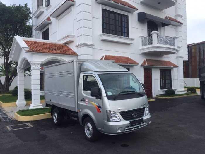 Giá xe tải Tata cập nhật mới nhất 2018