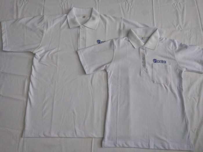 Xưởng may áo thun trơn trắng