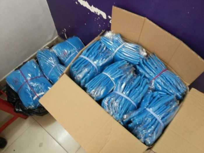 Xưởng may áo thun trơn TPHCM - đáp ứng mọi yêu cầu đặt may áo thun