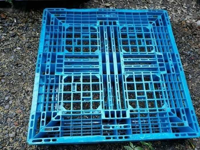 Tư vấn chọn mua Pallet nhựa dựa vào chất liệu