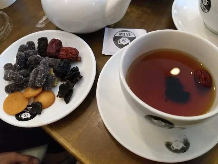 Các loại trà giảm cân tại nhà hoàn toàn từ thiên nhiên, cách giảm cân sau sinh