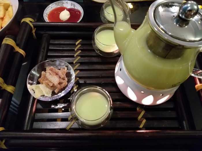 Nên mua trà giảm cân ở đâu tốt nhất?