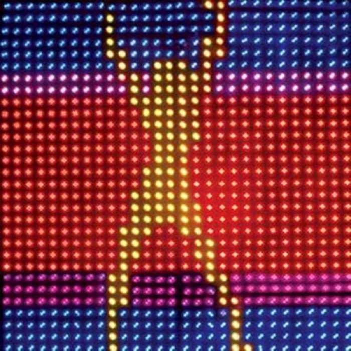 Panel màn hình Led
