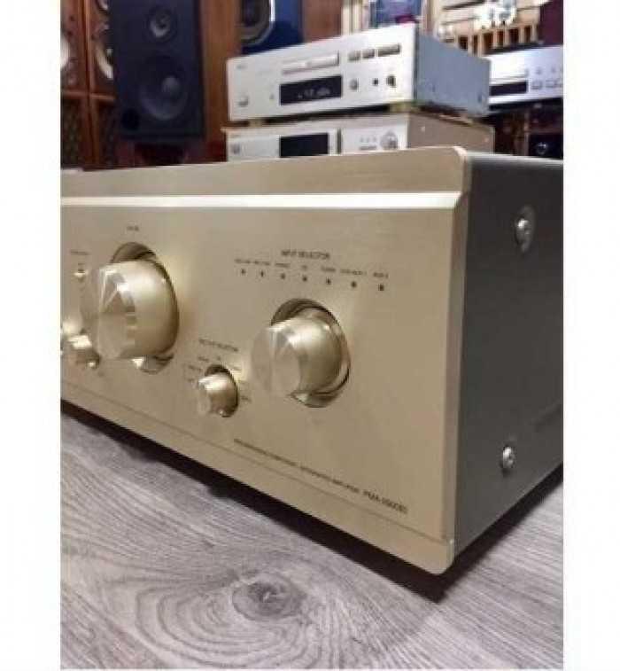 Thương hiệu amply Denon đến từ Nhật Bản chất lượng tốt