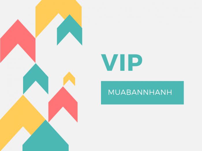 VIP MuaBanNhanh là gì?
