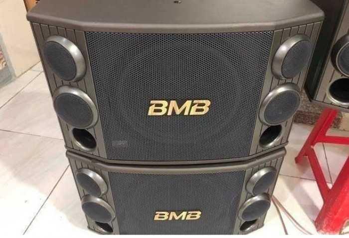 Loa BMB thương hiệu loa được ưu chuộng tại Việt Nam