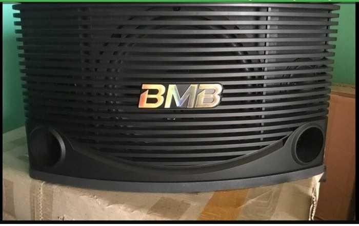 Loa thùng BMB đa dạng về mẫu mã và kiểu dáng