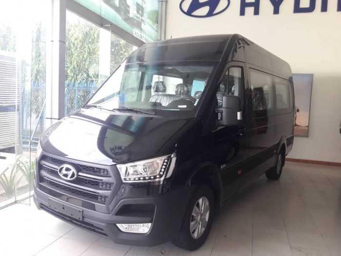Hyundai Solati H350 16 chỗ
