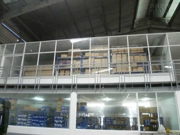 Cơ sở vật chất, xưởng dịch vụ tại Đại lý Hyudai Đô Thành(1)