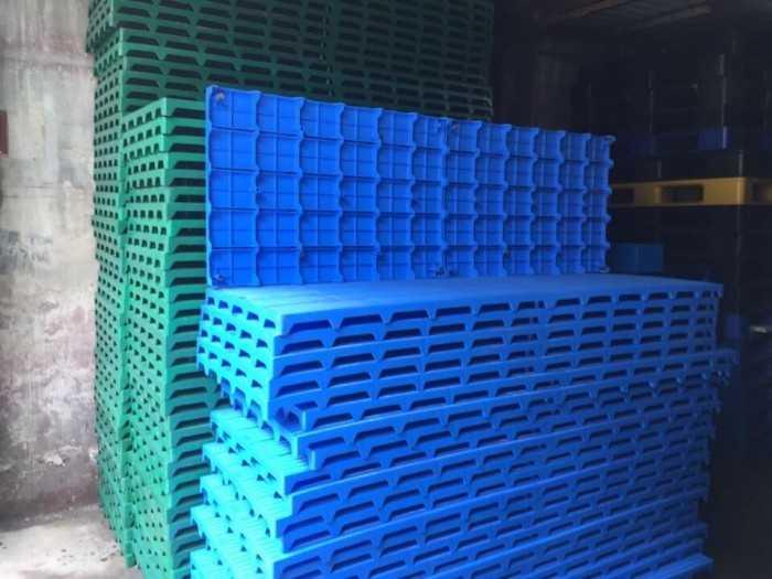 Tìm hiểu Pallet nhựa - Mua Pallet nhựa giá rẻ