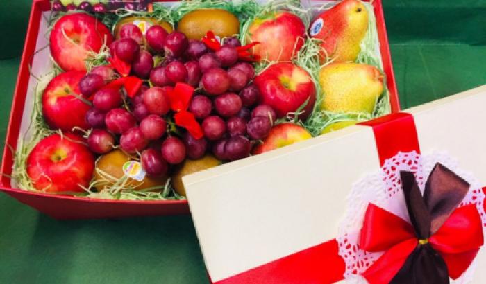 Hộp quà trái cây 700k trở lên từ MKnow