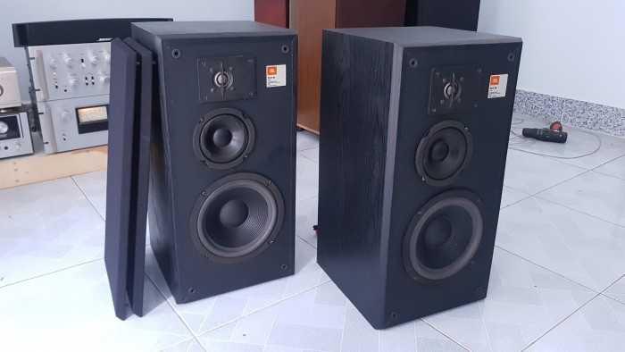 Thiết bị âm thanh bãi Nhật đa dạng về chủng loại và giá thành