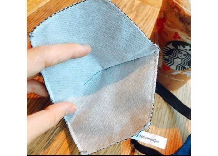 Hướng dẫn cách may khẩu trang vải