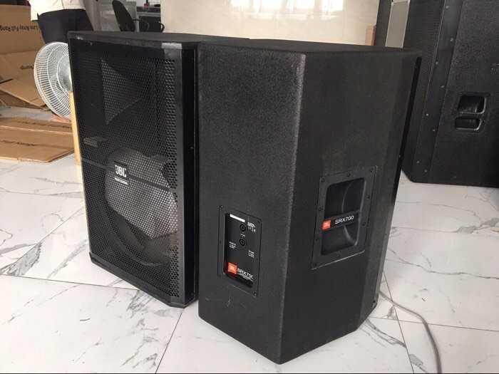 Nâng cấp loa thùng giúp âm thanh hay và phù hợp với nhu cầu sử dụng