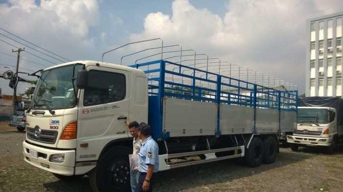 Chính sách hỗ trợ mua xe tải tại Ô Tô Tây Nguyên