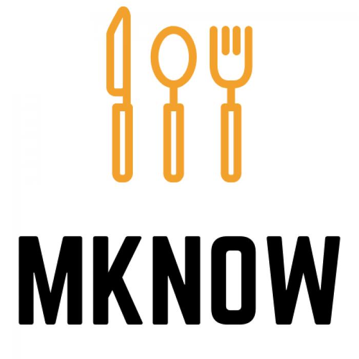 Ẩm thực MKnow