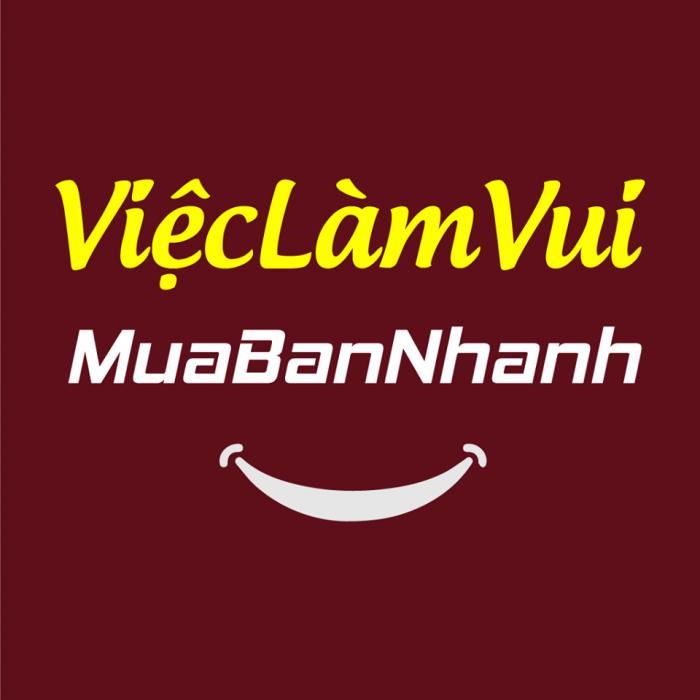 Việc Làm Vui Mua Bán Nhanh Logo