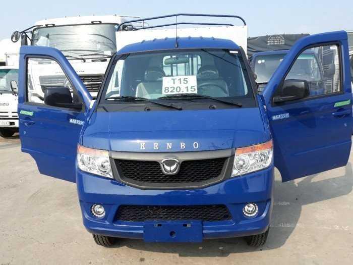 Xe tải KENBO 990 kg