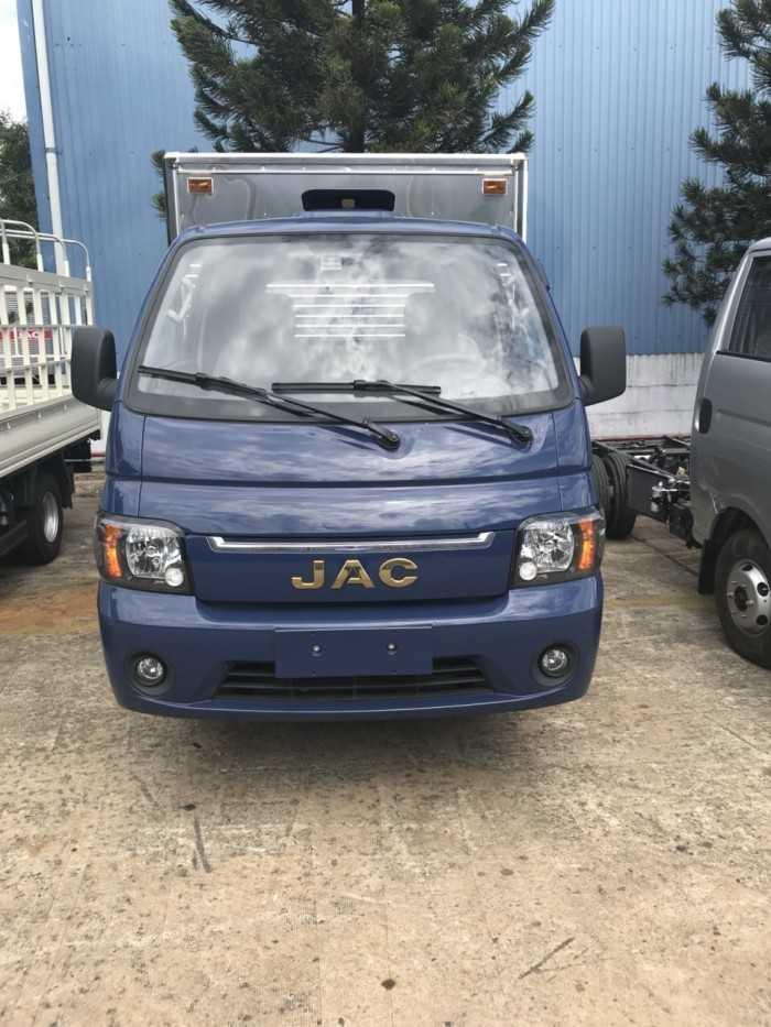 xe tải Jac 1t25