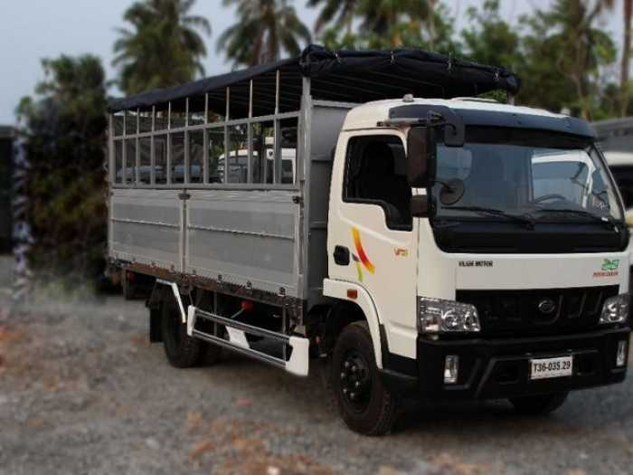 Xe tải VEAM VT490A - 5 Tấn