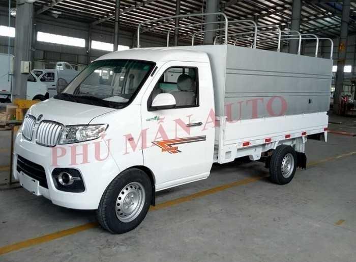 Xe tải DongBen nhỏ T30
