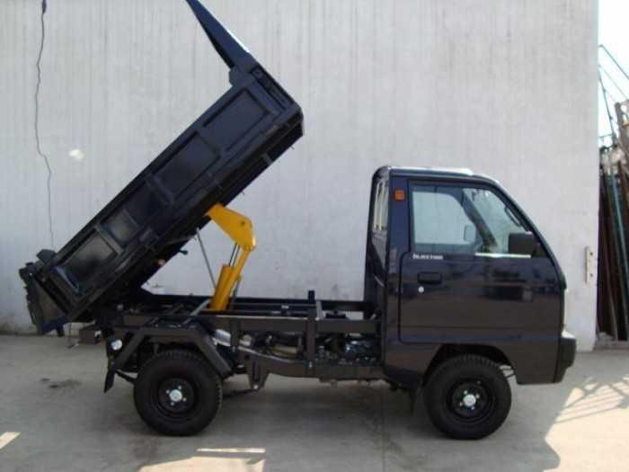 Xe ben Suzuki Carry Truck 450 Kg